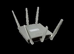 D-Link access point poe dual band da esterno DAP-2695