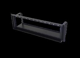 Brand-Rex Patch panel scarico con 12 slot verticali MTPHD3U122