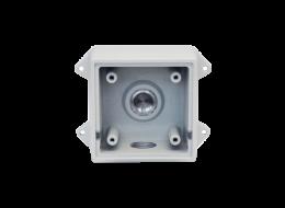 Avigilon scatola di collegamento per telecamere Bullet H4 H4-BO-JBOX1