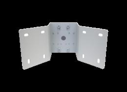 Avigilon supporto di installazione ad angolo per telecamere bullet H4-MT-CRNR1