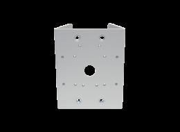 Avigilon scatola per intallazione a palo telecamere bullet H4-MT-POLE1