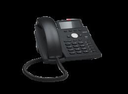Snom telefoni voIP PoE D305 D315