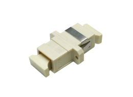 Brand-Rex adattatore SC multimodale beige BHCSCMM001