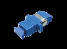 Brand-Rex adattatore SC monomodale blu BHCSCSM001