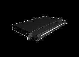 brandrex fibreplus patchpanel ottico scarico
