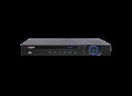 Dahua registratore PoE canali