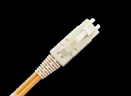 Panduit patchcord duplex monomodale FJ Plug to pigtail f6d6p-nm1y