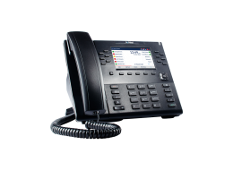 Mitel Telefono SIP 6869 80C00003AAA-A