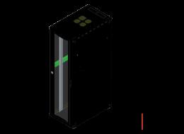 asit armadio rack server 47U RAS8147N