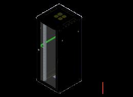 asit rack armadio a padimento 800x800 42U RAS8842N