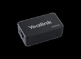 Yealink adattatore per cuffie wireless EHS36