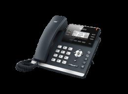 Yealink Telefono IP Gigabit Ethernet SIP-T42S