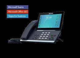 Yealink telefono SIP-T58A