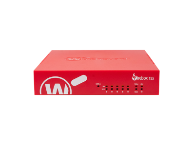 Watchguard firewall firebox T55