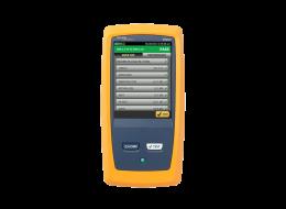 Fluke CableAnalyzer DSX2-5000 INT