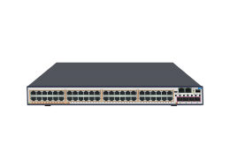 ZTE switch 5950-52TD-L-C