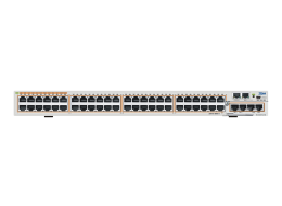 ZTE Switch 5950 con 48 Ports 10/100/1000M (POE+) 5950-56PM-H-C
