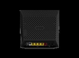 netgear Modem Router wireless VDSL/ADSL AC1600 D6400-100PES