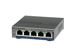 netgear ProSafe Switch Plus Giga a 5 GS105E