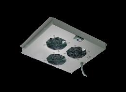 tecnosteel gruppo 3 ventole con termostato F9063T