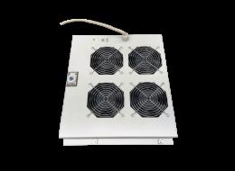 tecnosteel gruppo quattro ventole con termostato P9064T