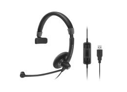 sennheiser SC-40-USB-MS-BLACK