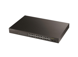 zyxel GS1900-24HP-EU0101F