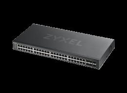 zyxel GS1920-48-v2